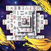Mahjong ゲーム (パズル) 麻雀ソリティア