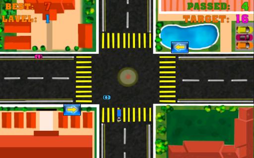 交通管制 2