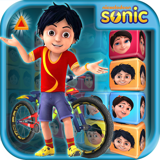 Shiva Bicycle Blast file APK for Gaming PC/PS3/PS4 Smart TV