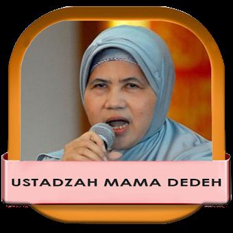 Ceramah Mama Dedeh Lengkap Hileli Apk Indir Android Iphone Ios