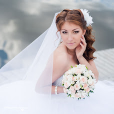 Wedding photographer Anna Turkatova (AnetVesna). Photo of 27.08.2013