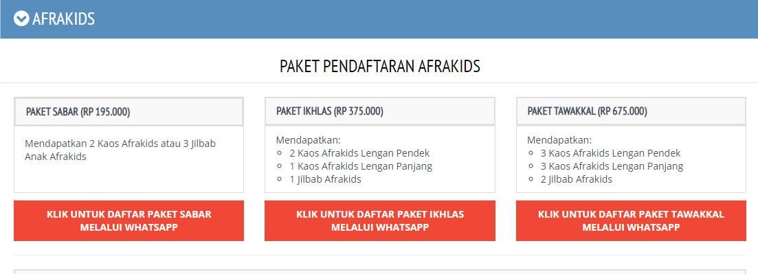 daftar-harga-paket-pendaftaran-kemitraan-hazastore