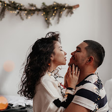 Wedding photographer Inna Nichiporuk (IDEN). Photo of 29.12.2018
