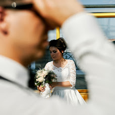 Wedding photographer Dmitriy Makarchuk (dimonfoto). Photo of 22.10.2017