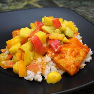 Chicken Rice Burritos Recipes.