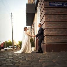 Wedding photographer Evgeniy Kovyazin (Evgenkov). Photo of 25.09.2016