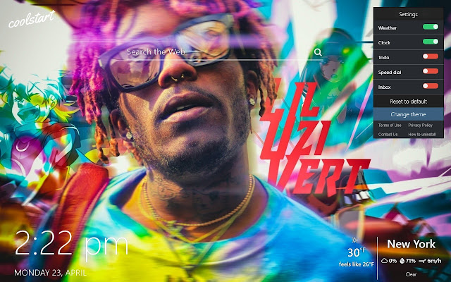 Lil Uzi Vert Hd Wallpapers Hip Hop Theme We've gathered more than 5 million images uploaded by our users and sorted them by the most popular ones. lil uzi vert hd wallpapers hip hop theme