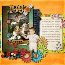 Photo: Sweet Scape by Amanda Rockwell and Rachel Young Craft Alpha by Akizo Font Gabriola PS CS5