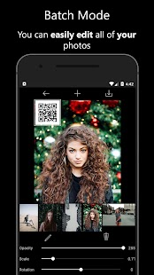 Ray Watermark - Watermark Photos with QR,Logo,Text Screenshot