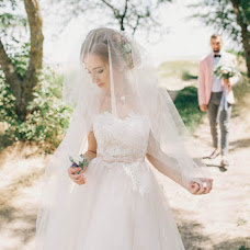 Wedding photographer Valentina Zharova (TinaZharova). Photo of 02.08.2017