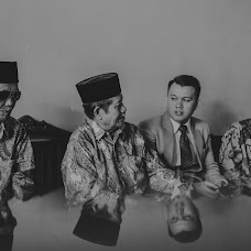 Wedding photographer Denden Syaiful Islam (dendensyaiful). Photo of 04.04.2018