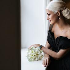 Свадебный фотограф Александра Аксентьева (SaHaRoZa). Фотография от 23.01.2016