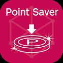お小遣い稼ごう!Point Saver icon