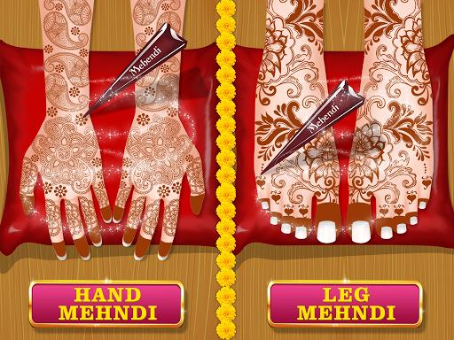 Indian Makeup and Dressup 6.2.3 Screenshots 3