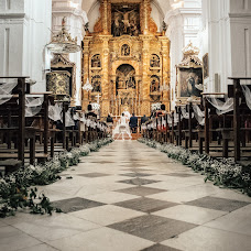 Wedding photographer Miguel angel Espino gil (miguel angelesp). Photo of 17.12.2017