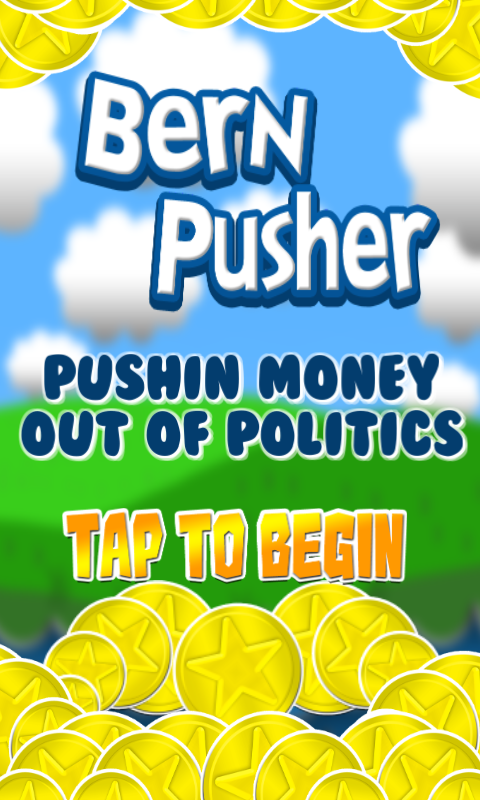 Bern Pusher- screenshot