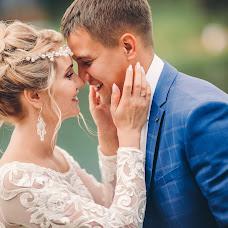 Wedding photographer Ellen Bem (Senjab). Photo of 18.07.2018