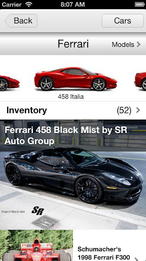 免費下載新聞APP|CarBuzz - Daily Car News app開箱文|APP開箱王