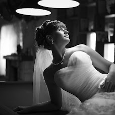 Wedding photographer Olga Popova (ArtGatina). Photo of 10.08.2014