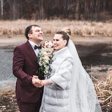 Wedding photographer Nikita Kver (nikitakver). Photo of 13.12.2017