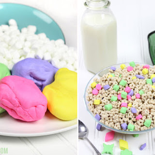 How to Make Your Own Lucky Charms!.