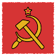 Download Soviet Communist Stickers for WhatsApp For PC Windows and Mac