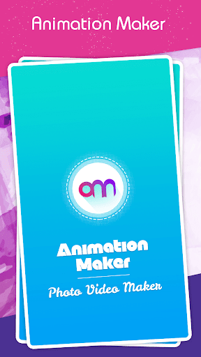 Animation Maker, Photo Video Maker 2.0 screenshots 1