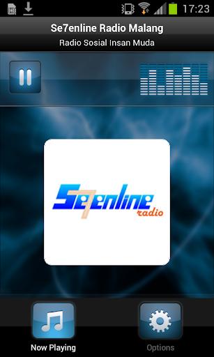 Se7enline Radio Malang