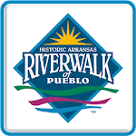 Pueblo Riverwalk Icon