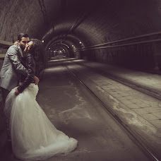 Wedding photographer fethi gouaich (fethigraphie). Photo of 09.06.2016
