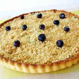 Blueberry Pie/tarts