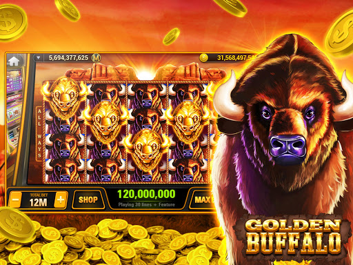 HighRoller Vegas - Free Slots & Casino Games 2020 2.1.22 screenshots 9