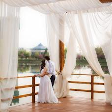 Wedding photographer Eva Romanova (romanovaeva). Photo of 01.07.2017