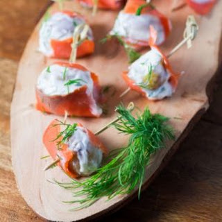 Smoked Salmon Side Dishes Recipes.