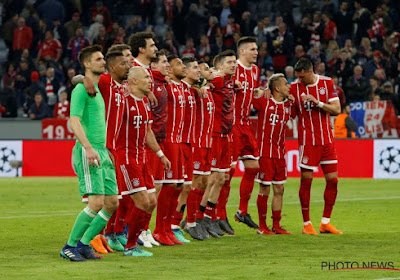 Le Bayern Munich tente de sauver le FC Kaiserslautern