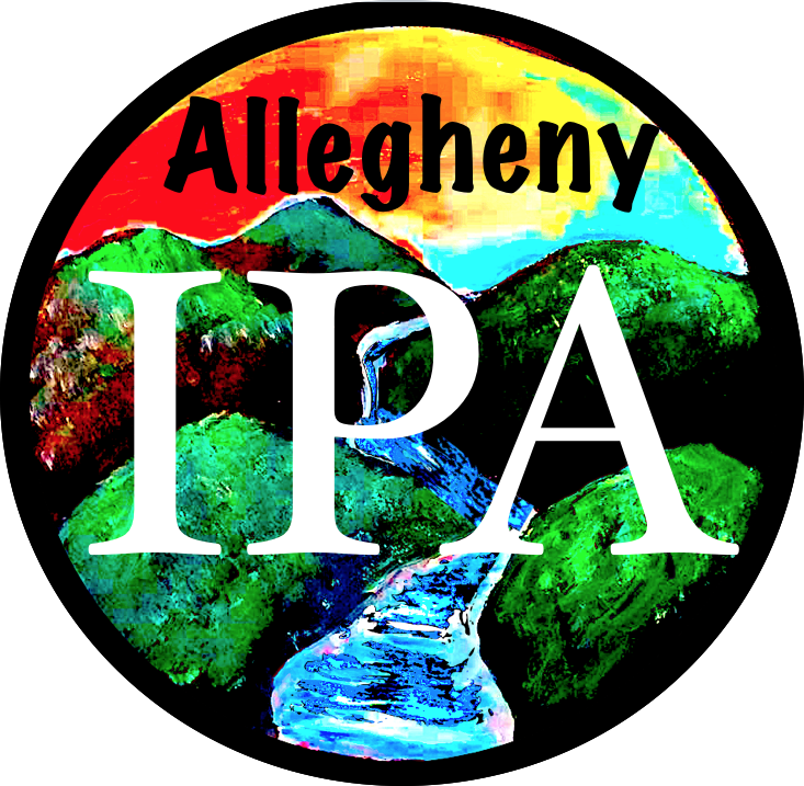 Logo of Four Mile Allegheny IPA