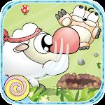 Sheepo Punch-KungFu Mole Whack