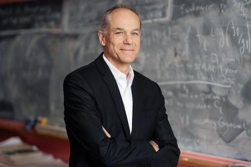 Brazilian astronomer Marcelo Gleiser wins 2019 Templeton Prize