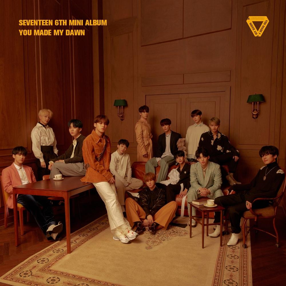 SEVENTEENYou_Made_My_Dawn_Digital_Album_Cover