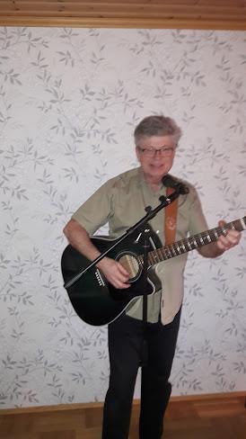 jonnygitarr - trubadur