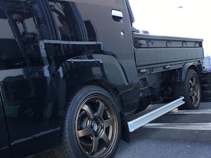 ハイゼットトラック  のカスタム事例画像 hiroakiさんの2020年05月28日16:18の投稿