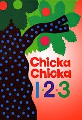 Chicka, Chicka 123