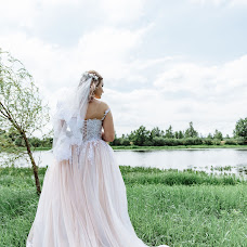 Wedding photographer Sergey Sarachuk (sssarachuk). Photo of 21.06.2018
