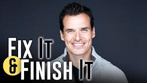 Fix It & Finish It thumbnail