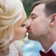Wedding photographer Roman Romanov (Romanovmd). Photo of 21.09.2015