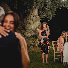 Huwelijksfotograaf Federica Ariemma (federicaariemma). Foto van 18.07.2019