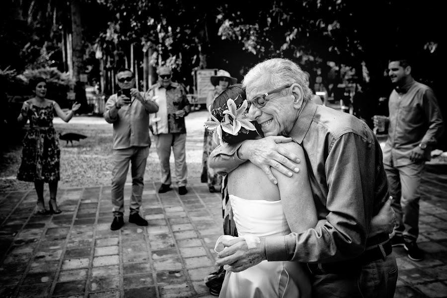 Wedding photographer Hector Salinas (hectorsalinas). Photo of 04.06.2018