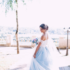 Wedding photographer Anastasiya Korosteleva (nstyonka). Photo of 28.08.2016