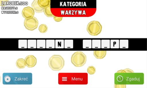 MKFortuna 2 - Koło Loterii|玩拼字App免費|玩APPs