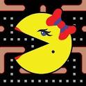 Ms. PAC-MAN icon